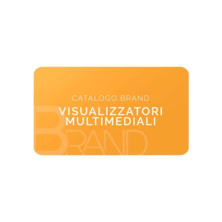 Card Visualizzatore Multimediale
